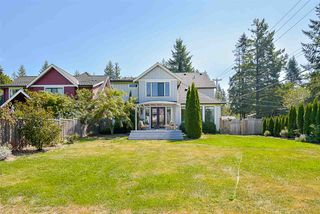 Photo 20: 9205 MARR Street in Langley: Fort Langley House for sale : MLS®# R2203032