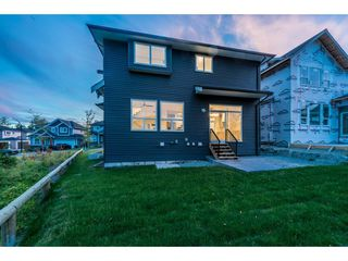 Photo 20: 11242 243 A Street in Maple Ridge: Cottonwood MR House for sale : MLS®# R2203994