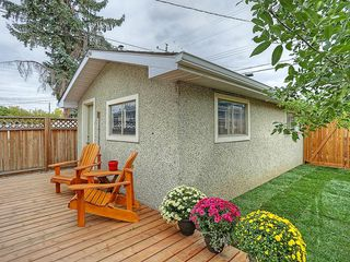 Photo 25: 1922 19 Avenue NW in Calgary: Banff Trail House for sale : MLS®# C4137899