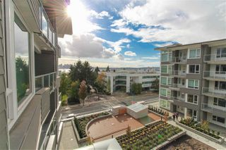 "Photo 9: 427 255 W 1ST Street in North Vancouver: Lower Lonsdale Condo for sale in ""West Quay"" : MLS®# R2213993"