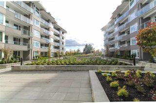 "Photo 20: 427 255 W 1ST Street in North Vancouver: Lower Lonsdale Condo for sale in ""West Quay"" : MLS®# R2213993"