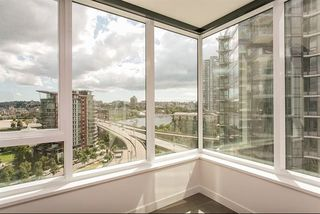 Photo 3: 1258 38 SMITHE STREET in Vancouver: Yaletown Condo for sale (Vancouver West)  : MLS®# R2164835