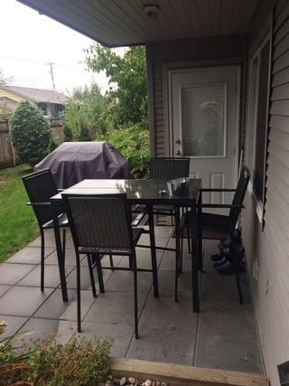 Photo 16: 113 2581 LANGDON STREET in Abbotsford: Abbotsford West Condo for sale : MLS®# R2207307