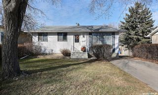 Main Photo: 238 Forsyth Crescent in Regina: Normanview Residential for sale : MLS®# SK711049