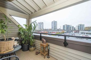 "Photo 10: 403 211 TWELFTH Street in New Westminster: Uptown NW Condo for sale in ""DISCOVERY REACH"" : MLS®# R2221754"