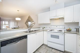 "Photo 4: 403 211 TWELFTH Street in New Westminster: Uptown NW Condo for sale in ""DISCOVERY REACH"" : MLS®# R2221754"