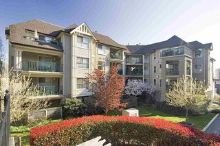 "Photo 11: 403 211 TWELFTH Street in New Westminster: Uptown NW Condo for sale in ""DISCOVERY REACH"" : MLS®# R2221754"