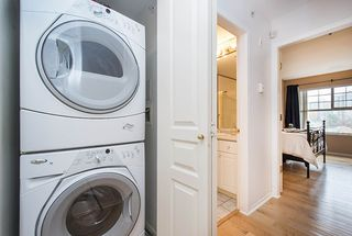 """Photo 9: 403 211 TWELFTH Street in New Westminster: Uptown NW Condo for sale in """"DISCOVERY REACH"""" : MLS®# R2221754"""