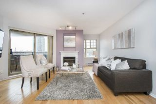 """Photo 2: 403 211 TWELFTH Street in New Westminster: Uptown NW Condo for sale in """"DISCOVERY REACH"""" : MLS®# R2221754"""