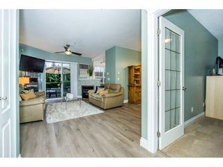 Photo 3: 110 20239 MICHAUD Crescent in Langley: Langley City Condo for sale : MLS®# R2225750