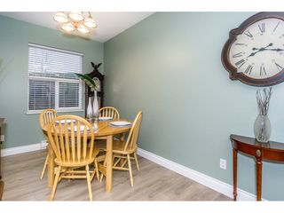 Photo 6: 110 20239 MICHAUD Crescent in Langley: Langley City Condo for sale : MLS®# R2225750