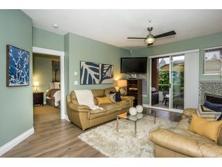 Photo 4: 110 20239 MICHAUD Crescent in Langley: Langley City Condo for sale : MLS®# R2225750