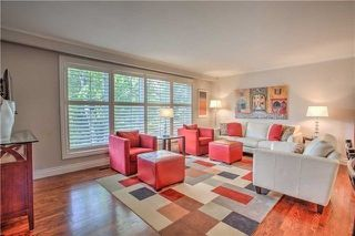 Photo 5: 83 Evanston Drive in Toronto: Bathurst Manor House (Sidesplit 4) for sale (Toronto C06)  : MLS®# C4005568