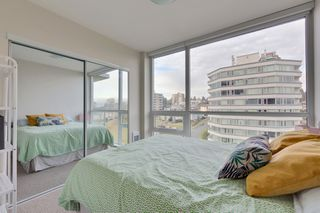 """Photo 9: 1101 125 COLUMBIA Street in New Westminster: Downtown NW Condo for sale in """"NORTHBANK"""" : MLS®# R2231042"""