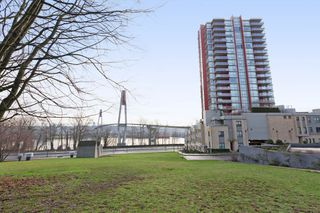 """Photo 18: 1101 125 COLUMBIA Street in New Westminster: Downtown NW Condo for sale in """"NORTHBANK"""" : MLS®# R2231042"""