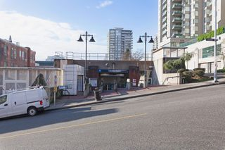 """Photo 19: 1101 125 COLUMBIA Street in New Westminster: Downtown NW Condo for sale in """"NORTHBANK"""" : MLS®# R2231042"""