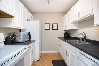 Photo 8: 13 405 Oakdale Drive in Winnipeg: Charleswood Condominium for sale (1G)  : MLS®# 1801700