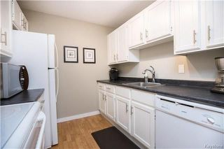 Photo 9: 13 405 Oakdale Drive in Winnipeg: Charleswood Condominium for sale (1G)  : MLS®# 1801700