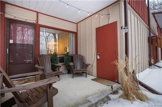 Photo 18: 13 405 Oakdale Drive in Winnipeg: Charleswood Condominium for sale (1G)  : MLS®# 1801700