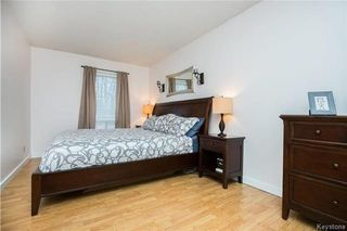 Photo 11: 13 405 Oakdale Drive in Winnipeg: Charleswood Condominium for sale (1G)  : MLS®# 1801700