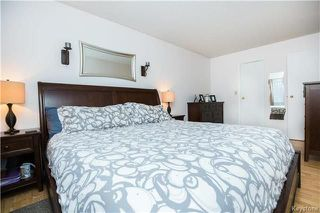 Photo 10: 13 405 Oakdale Drive in Winnipeg: Charleswood Condominium for sale (1G)  : MLS®# 1801700