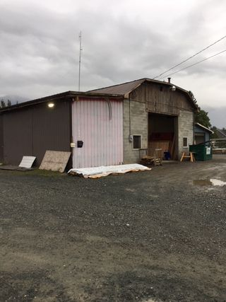 Photo 5: 7428 Pioneer Avenue in Agassiz: Industrial for sale : MLS®# C8016974