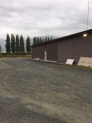 Photo 3: 7428 Pioneer Avenue in Agassiz: Industrial for sale : MLS®# C8016974