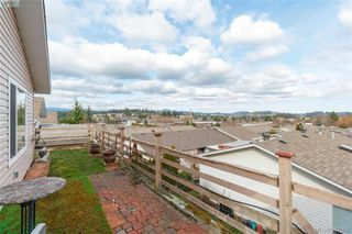 Photo 15: 56 Salmon Lane in VICTORIA: VR Glentana Manu Single-Wide for sale (View Royal)  : MLS®# 387925