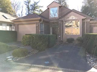 "Photo 1: 21 2058 WINFIELD Drive in Abbotsford: Abbotsford East Townhouse for sale in ""ROSE HILL"" : MLS®# R2241511"