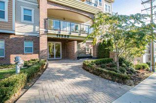 Photo 1: 206 11580 223 STREET in Maple Ridge: West Central Condo for sale : MLS®# R2220633