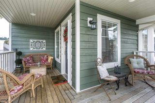 """Photo 2: 4326 PIONEER Court in Abbotsford: Abbotsford East House for sale in """"Clayburn Village"""" : MLS®# R2243678"""