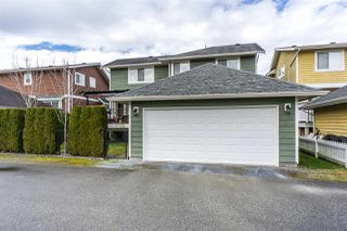 """Photo 20: 4326 PIONEER Court in Abbotsford: Abbotsford East House for sale in """"Clayburn Village"""" : MLS®# R2243678"""
