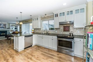 """Photo 6: 4326 PIONEER Court in Abbotsford: Abbotsford East House for sale in """"Clayburn Village"""" : MLS®# R2243678"""