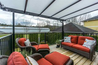 """Photo 18: 4326 PIONEER Court in Abbotsford: Abbotsford East House for sale in """"Clayburn Village"""" : MLS®# R2243678"""