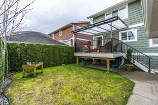 """Photo 19: 4326 PIONEER Court in Abbotsford: Abbotsford East House for sale in """"Clayburn Village"""" : MLS®# R2243678"""