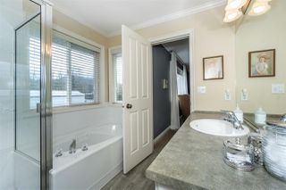 """Photo 17: 4326 PIONEER Court in Abbotsford: Abbotsford East House for sale in """"Clayburn Village"""" : MLS®# R2243678"""
