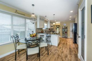 """Photo 7: 4326 PIONEER Court in Abbotsford: Abbotsford East House for sale in """"Clayburn Village"""" : MLS®# R2243678"""