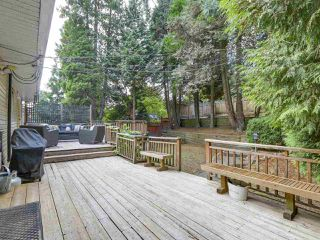 "Photo 19: 7749 LEE Street in Burnaby: The Crest House for sale in ""THE CREST"" (Burnaby East)  : MLS®# R2249490"
