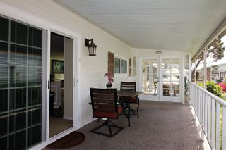 Photo 16: CARLSBAD WEST Manufactured Home for sale : 2 bedrooms : 7017 San Carlos #72 in Carlsbad