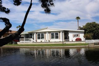 Photo 1: CARLSBAD WEST Manufactured Home for sale : 2 bedrooms : 7017 San Carlos #72 in Carlsbad