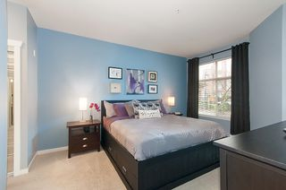 "Photo 27: 113 2336 WHYTE Avenue in Port Coquitlam: Central Pt Coquitlam Condo for sale in ""CENTREPOINTE"" : MLS®# R2255595"
