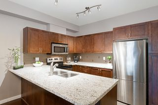 "Photo 25: 113 2336 WHYTE Avenue in Port Coquitlam: Central Pt Coquitlam Condo for sale in ""CENTREPOINTE"" : MLS®# R2255595"