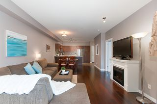 "Photo 18: 113 2336 WHYTE Avenue in Port Coquitlam: Central Pt Coquitlam Condo for sale in ""CENTREPOINTE"" : MLS®# R2255595"