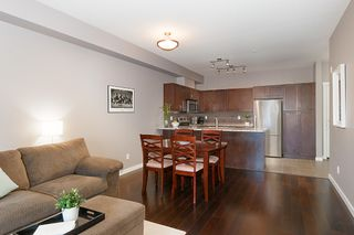 "Photo 19: 113 2336 WHYTE Avenue in Port Coquitlam: Central Pt Coquitlam Condo for sale in ""CENTREPOINTE"" : MLS®# R2255595"