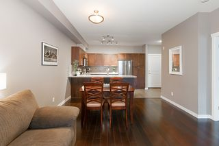 "Photo 22: 113 2336 WHYTE Avenue in Port Coquitlam: Central Pt Coquitlam Condo for sale in ""CENTREPOINTE"" : MLS®# R2255595"
