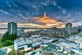 "Photo 2: 1004 130 E 2ND Street in North Vancouver: Lower Lonsdale Condo for sale in ""OLYMPIC"" : MLS®# R2256129"