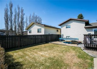 Photo 34: 506 Hall Crescent in Saskatoon: Westview Heights Residential for sale : MLS®# SK730669