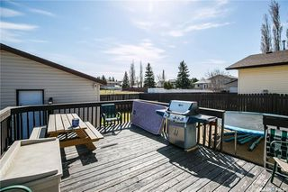 Photo 30: 506 Hall Crescent in Saskatoon: Westview Heights Residential for sale : MLS®# SK730669