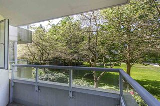 "Photo 5: 208 3455 ASCOT Place in Vancouver: Collingwood VE Condo for sale in ""QUEENS COURT"" (Vancouver East)  : MLS®# R2268064"