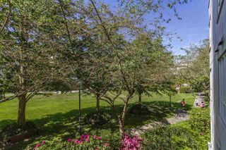 "Photo 1: 208 3455 ASCOT Place in Vancouver: Collingwood VE Condo for sale in ""QUEENS COURT"" (Vancouver East)  : MLS®# R2268064"